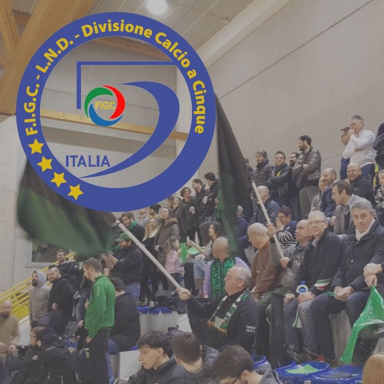 Serie B Ufficializzato Il Girone B Dei Ramarri News Asd Pordenone Calcio A 5